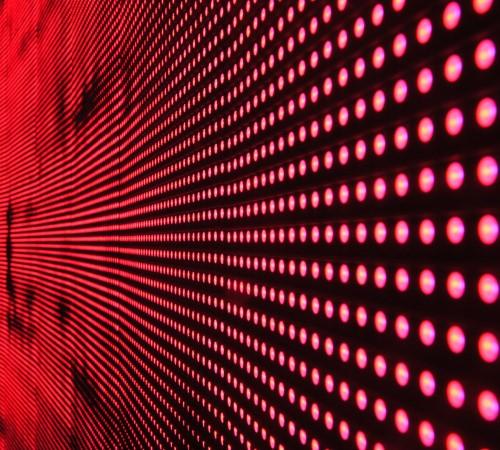 LED tehnologija